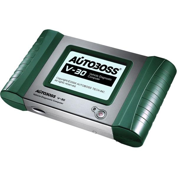 Original Autoboss V30 Scanner Best Choice