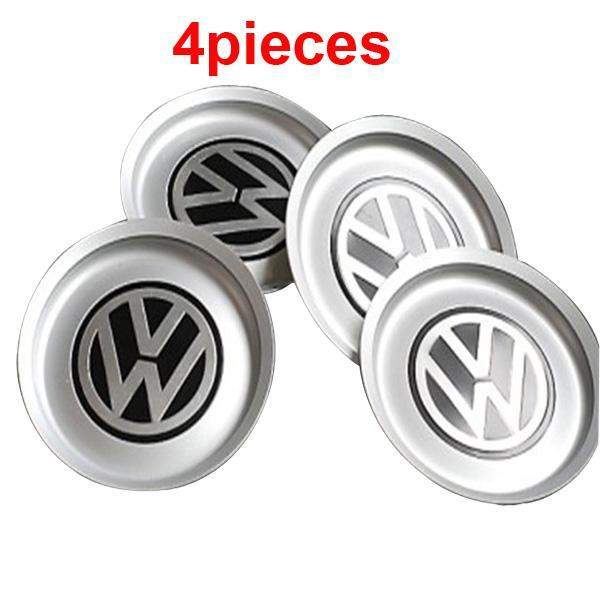 VW Jetta Bora Golf Wheel Center Hub Caps 1J0 601 149B