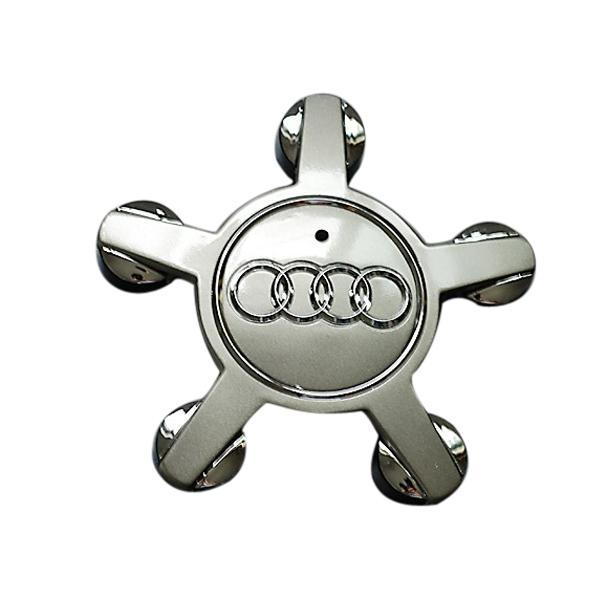 AUDI WHEEL CENTER CAP A4 S4 A5 S5 A6 S6 S8 Q5 Q7 TT