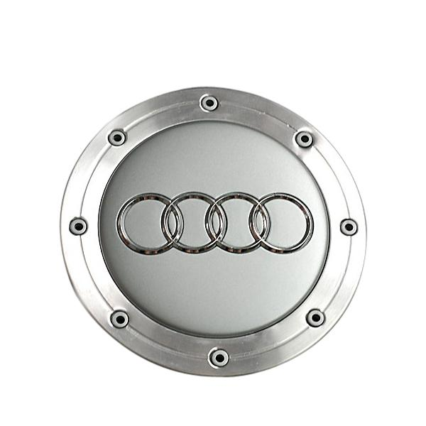 NEW AUDI WHEEL CENTER CAPS A3 A4 A6 RS3 TT