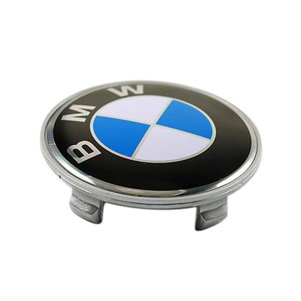 BMW Wheel Center Cap 68mm E90 E36 E39 E46 E60 M3 X5 Z4