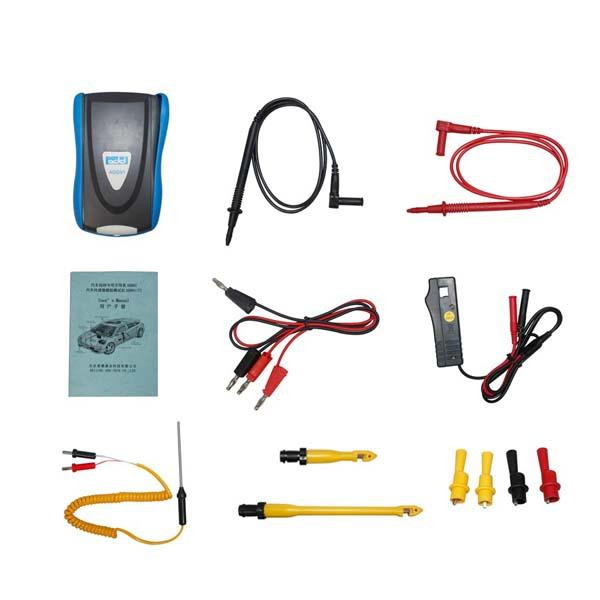 Automotive Professional Digital Multimeter ADD91