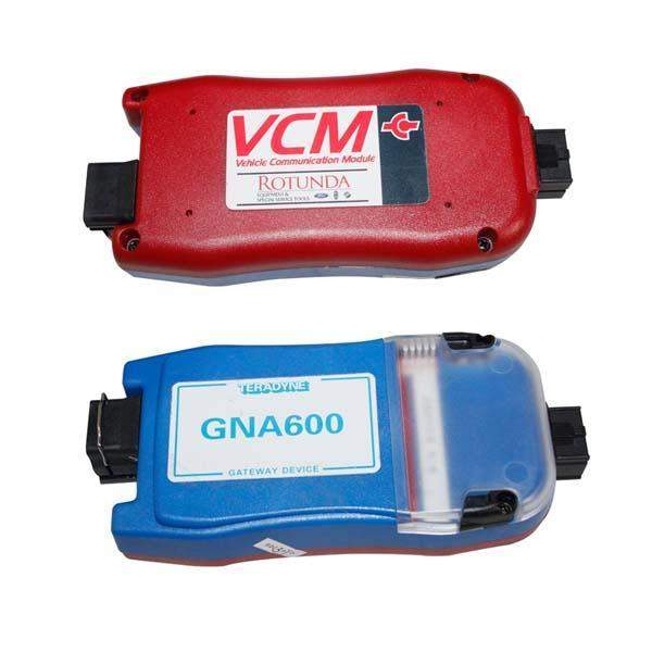 GNA600+VCM 2 in 1 for Honda Ford Mazda Jaguar LandRover Diagnose and Programming