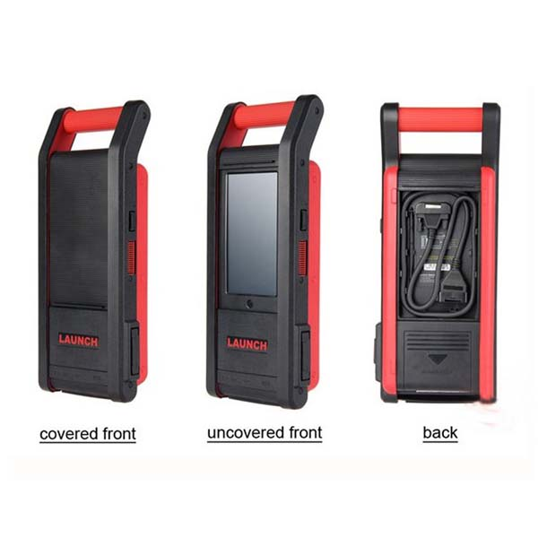 Launch X431 GDS Original Launch Diagnostic Tool Update via Internet